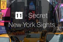 City Trip: New York