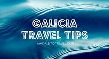 Galicia Travel Tips
