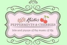 @ All Things Peppermints and Cherries: Mommy & Lifestyle Blog / Peppermints and Cherries is the blog board for https://www.peppermintsandcherries.com/. Topics include home decor, organization, Young Living essential oils, tips for mommies, crafts, DIY, travel, reviews, recipes, encouragement, beauty, music, and more!