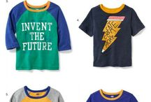 Fashion || Kids / The cutest styles for littles and beyond.