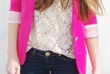 My Style / by Ana Beatriz Rocha