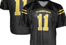 Lil' Power Fan's Apparel / by Pittsburgh Power