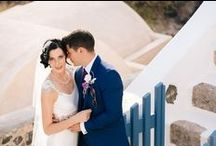 DESTINATION WEDDINGS / Discover the most interesting destination for the wedding.   We love to share our best pick of wedding destination ideas to our brides looking for new and exciting inspiration.
