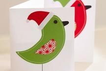CHRISTMAS / Happy Holidays!