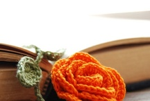 Crochet and Sewing / by Michelle Lowrie