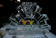 Ice Sculptures - Ice Luges