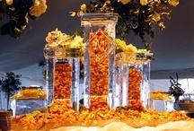 Ice Sculptures - Cold Food Displays