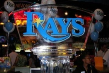 Ice Sculptures - Sports Themed / Ice creations that are related to a sport or sports teams.  Ice sculptures, ice luges or anything else ice.