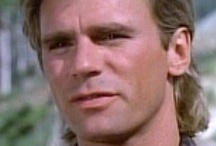 MacGyver / MacGyver related finds and information.