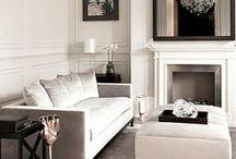 Interior Decor Classic