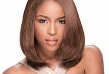 Popular Hair Styles / Presenting the newest and trendiest hairstyles all available at GMBShair.com