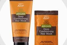 Favorite Hair Care Products / Board list of the very best hair care products on the market that are available at GMBSHair.com