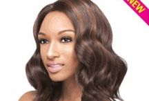 Lace Front Wigs / Celebrity Style Lace Front Wigs Affordable for You at GMBShair.com