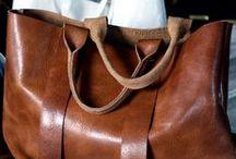 Tote Bags &  Backpack