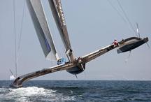 Sailing / Love sailboats