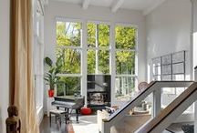 Home Delicious - Contemporary Style / ..My inspiration 4 home decoration..
