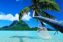 Travel ... / Dream holidays