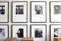 Frames & Wall Decor