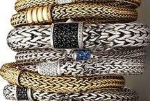 Gems & Jewelry Design BRACELETS AND EARRINGS