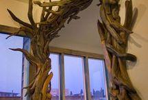 DIY~ Driftwood ~ Sea Shell ~ Beach Stone Creations / by Debra (angelswhiskers) Creech