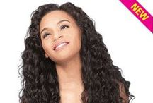 Unprocessed Remy Hair / Unprocessed Brazilian remy hair. Brazilian bundle hair collection at GMBShair.com
