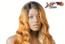 Wigs / Wigs from Sensationnel, Model Model, Shake n Go, Bobbi Boss, Outré, and much more!