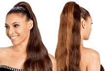 Freetress Equal Drawstring Ponytails / GMBShair.com carrys all Freetress Equal Drawstring Ponytails hair by Shake N Go. GMBShair.com is a authorized dealer of all Shake N Go hair, including Freetress, Freetress Equal.