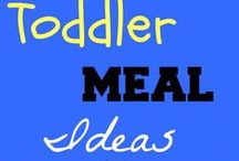 Mostly Tips for Mommies with Toddlers / by Debra (angelswhiskers) Creech