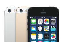 Apple Home / iphone, ipod, ipad apps & accessories / by Weldon Barrett