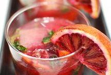 Cocktail & Other Beverages