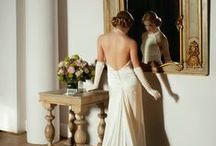 """GATSBY WEDDING / Ideas for a vintage 20s wedding inspired by the movie """"The Great Gatsby"""""""