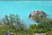 Where I live / Cortina d'Ampezzo & San Vito di Cadore: my photos