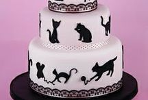CATS: Cakes and other baked goods. / by Michelle Renwick Wilson