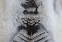 Textures & Structures