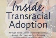 Trans-racial adoption