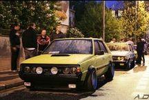 Klasyki / Stare samochody.