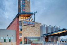 October 2014 CBP Magazine / Photos from our October 2014 issue, including thoughts on Architecture 2030, a hospital addition that uses lighting and control technology to help earn LEED certification, and a metal building that exceeds expectations.
