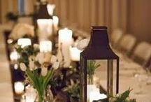 Table Centrepiece Decorations