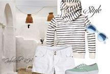 Fashion .∰. Sailing