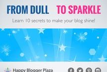 Blogging tips | Increase blog traffic / Blogging tips, blogging ideas, and blogging tutorials for more traffic for your blog. To get invited to pin: - Follow Happy Blogger Plaza on Pinterest - Send me a message with your intention to participate - Pin daily (no more than 2 pins per day). Only relevant (blog traffic tips pins) are allowed. - Pins that aren't relevant will be deleted without notice.