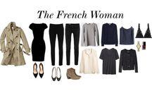 Creating a Perfect Wardrobe