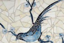 Mosaik & fam.