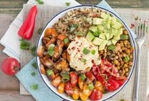 Food: Veggie meals