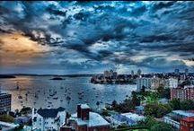 Places where you need to go - Australia, Sydney. / Il momento tanto atteso della vacanza, un occasione particola o un semplice viaggio.  The long-awaited moment of the holiday, a special occasion or a simple trip .