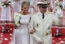 ROYAL BRIDES / Royal and noble brides from all around the world.