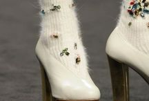 Foots and socks / Foots, leggs and socks inspiration