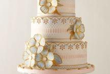 Let them eat cake / by Lindsey Hartsough
