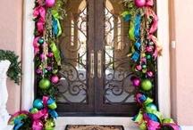 Holidays at the casa / by Lindsey Hartsough