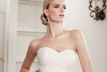 Inspired  Neckline / what will your bridal gown neckline be like? here are a few suggestions