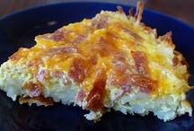 Food - Favorite brunch/breakfast / by Kathy LaFerrara